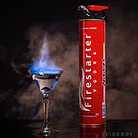 Firestarter vodka 0.7 liter
