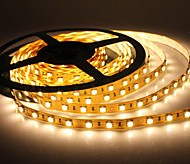 DIMMABLE LED STRIP ONE COLOR 5 METERS 24 VDC