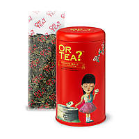 Or Tea? - Dragon Well Osmanthus