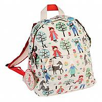 Red Riding Hood Children's Backpack