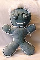 Cuddly Doll Spikey