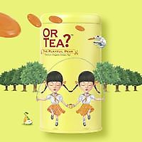 Or Tea? - the playful pear