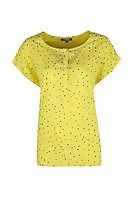 Blouse 18VFT11 Yellow