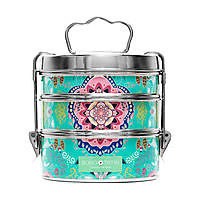 Boho Tiffin - Paisley Original