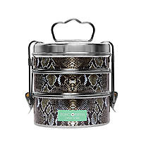 Boho Tiffin - COBRA Large