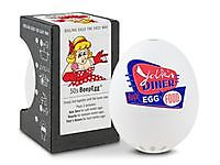 The singing floating eggtimer - 50's BeepEgg