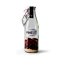 Pineut 'Rode Konen' 750ml.