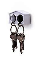 MINI Sparrow Key Duo - white/black