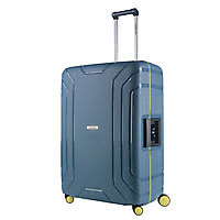 CarryOn Steward spinner 75 ice blue-100L trolley