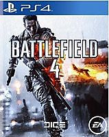 Battlefield 4 (PS4) *USED*