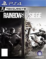 Rainbow Six: Siege (PS4) *GEBRAUCHT/SECOND HAND*