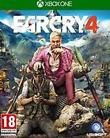 Far Cry 4 (Xbox One) *TWEEDEHANDS*