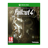 Fallout 4 (Xbox One) *TWEEDEHANDS*