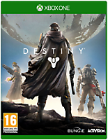 Destiny (Xbox One) *TWEEDEHANDS*