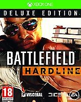 Battlefield Hardline (Xbox One) *TWEEDEHANDS*