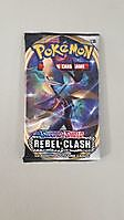 Pokemon Kaarten Sword & Shield Rebel Clash