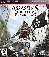 Assassin's Creed 4: Black Flag (PS3) *GEBRAUCHT*