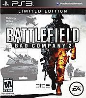 Battlefield: Bad Company 2 (PS3) *USED*