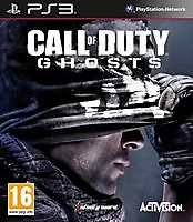Call of Duty: Ghosts (PS3) *USED*