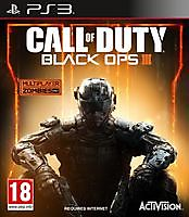 Call of Duty: Black Ops 3 (PS3) *USED*