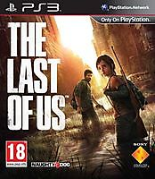 The Last of Us (PS3) *GEBRUIKT*