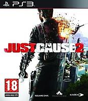 Just Cause 2 (PS3) *USED*