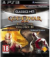 God of War Collection Volume 2 (PS3) *GEBRUIKT*