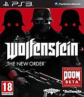 Wolfenstein: The New Order (PS3) *USED*