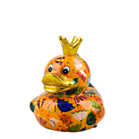 money box duck Ducky
