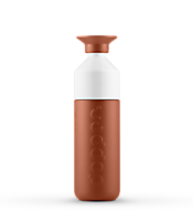 Dopper Insulated 580 ml - Terracotta Tide