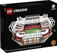 LEGO Creator Expert Old Trafford Manchester United