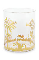 la majorelle waterglas goud 250 ml