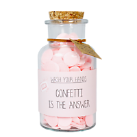 Confetti Handzeep - Confetti is the Answer